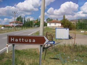 ハットゥシャ ボアズカレ