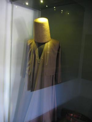 メブラーナ博物館
