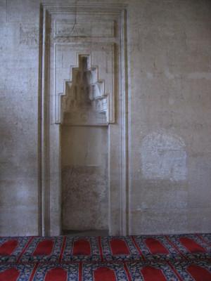 エディルネ セリミエ・モスク