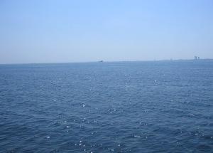 トルコ マルマラ海