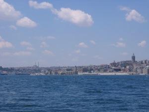 イスタンブール新市街