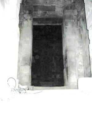 プランバナン寺院 シヴァ堂