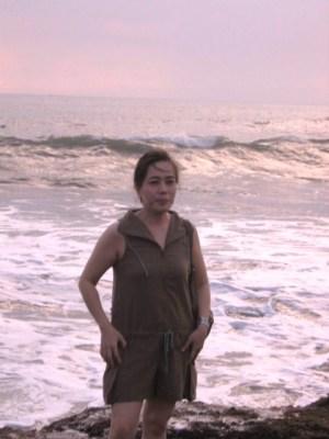 インドネシア ピープル