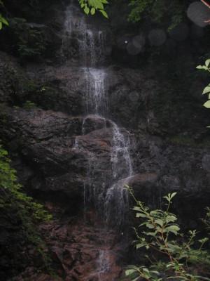 大岩仙人窟 仙人滝