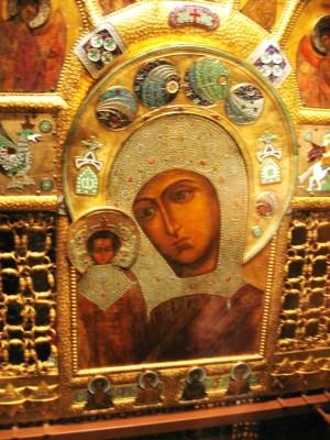 モスクワ 聖ワシリー寺院