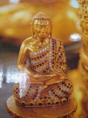 ヤンゴン シュエダゴン・パゴダ
