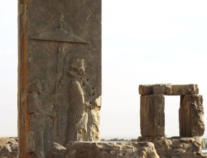 ペルセポリス クセルクセス1世宮殿