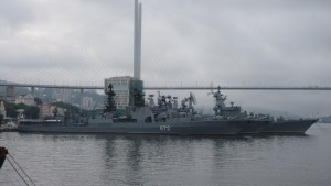 ウラジオストク艦隊