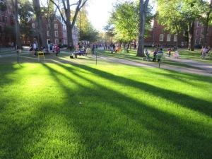 ケンブリッジ ハーバード大学