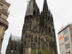 ケルン大聖堂 ケルン ドイツ
