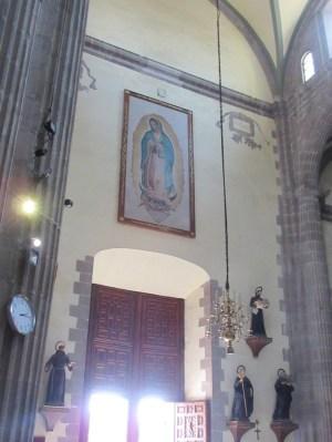 グアダルーペの聖母 カテドラル