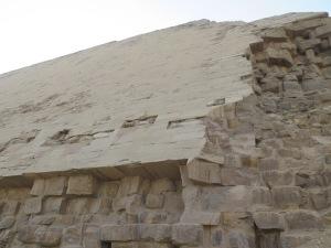 スネフェル王の南のピラミッド