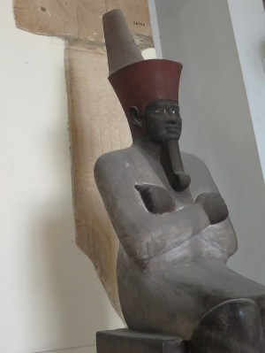 11王朝後半 メンチュヘテプ二世