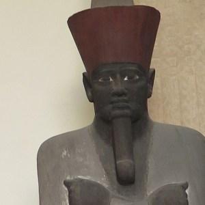 11王朝後半 メンヘチュヘテプ二世