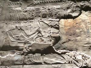 アメン・ラーとアメンヘテプ三世