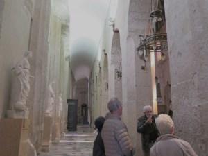 シラクーサオルティージャ島の大聖堂