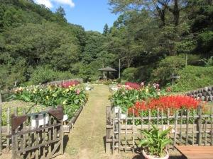 桐生市吾妻山公園