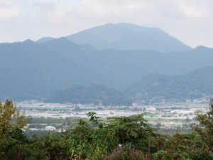釜山 亀浦城