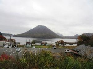 榛名湖畔 湖畔の宿記念公園