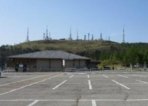 美ヶ原自然保護センター