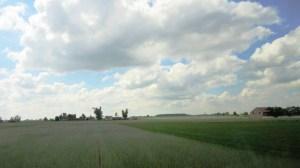ウオヴィッチ近郊