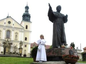 カルヴァリア・ゼブジドフスカ 巡礼の聖地