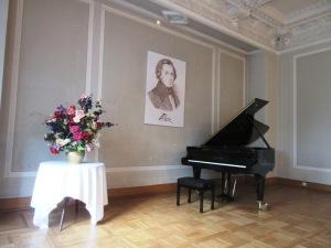 ワルシャワ ピアノコンサート