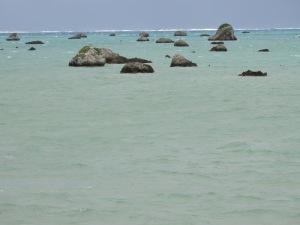魚垣 下地島