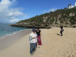砂山ビーチ 宮古島