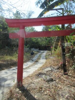 マバラカット 大西瀧治郎平和記念碑