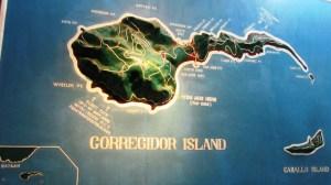 コレヒドール島