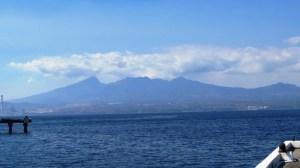 コレヒドール島 ノースドック
