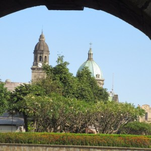 マニラ マニラ大聖堂