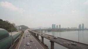 韓国 高速道路