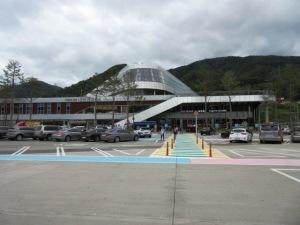 韓国 SA