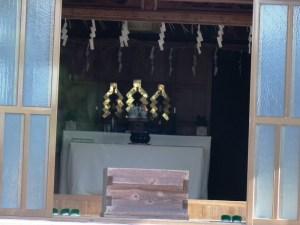 久米島 君南風の神殿