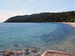 コレヒドール島サースドック