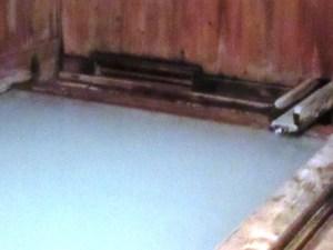 とある温泉(福島県)