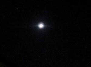 令和3年2月19日夜 火星