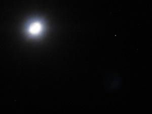 令和3年2月19日夜 火星2