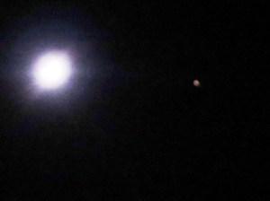 令和3年2月19日夜 火星3